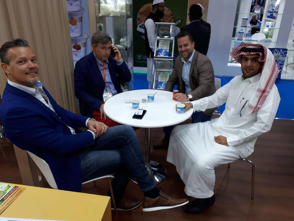 CASTLE DAIRY® AT THE GULFOOD DUBAI 2020, FINAL THOUGHTS