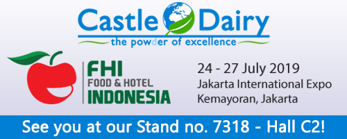 FOOD & HOTEL INDONESIA 2019