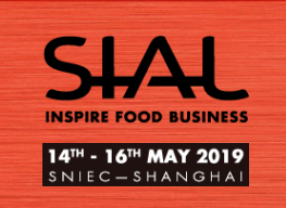 SIAL CHINA, SHANGHAI, MAY 14-16